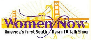Women Now logo