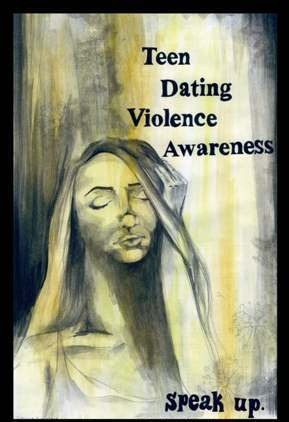 Ny dating violence stories