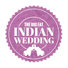 big fat wedding logo