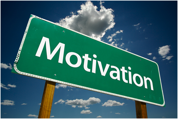What to do When You Lack Motivation – Christine Hammond, MS, LMHC