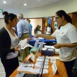 Ohlone College Health Fair 04/18/2012